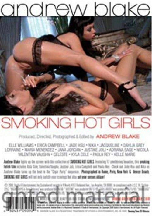 best of Andrew dahlia grey smokes from