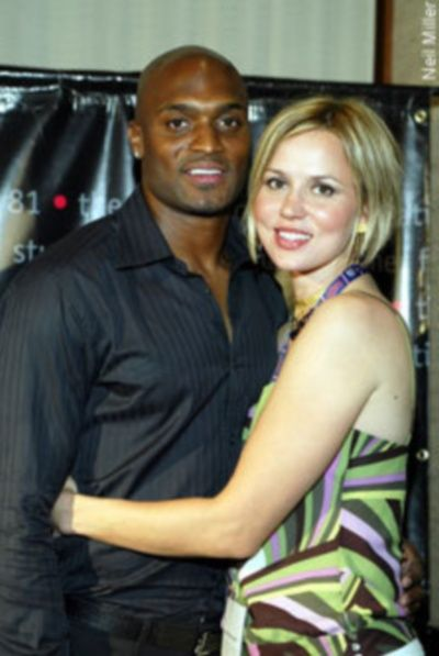Atomic reccomend Nfl players wives interracial