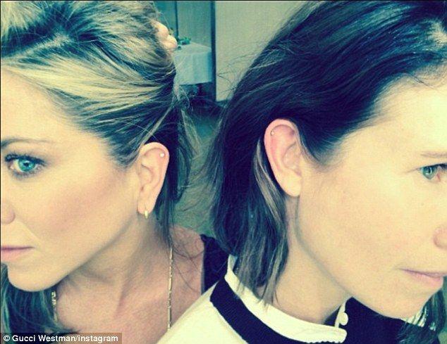 best of Ears pierced woman Transsexual curlers