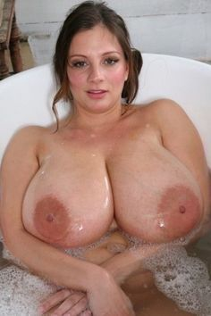 Women with long tits