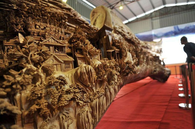 best of Asian wood for carving Best