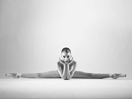best of Ballet Art nude photo