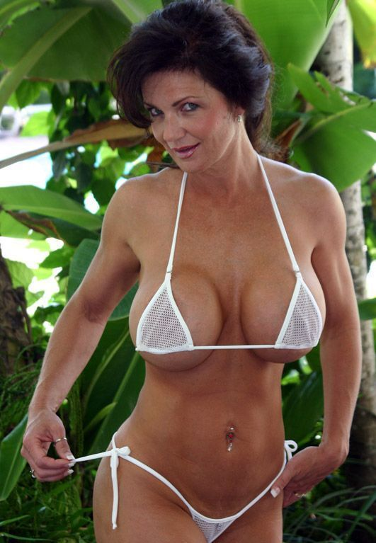 Milfs in thongs tumblr