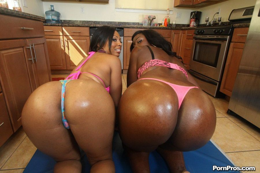 Commit big ass booty black girls naked join