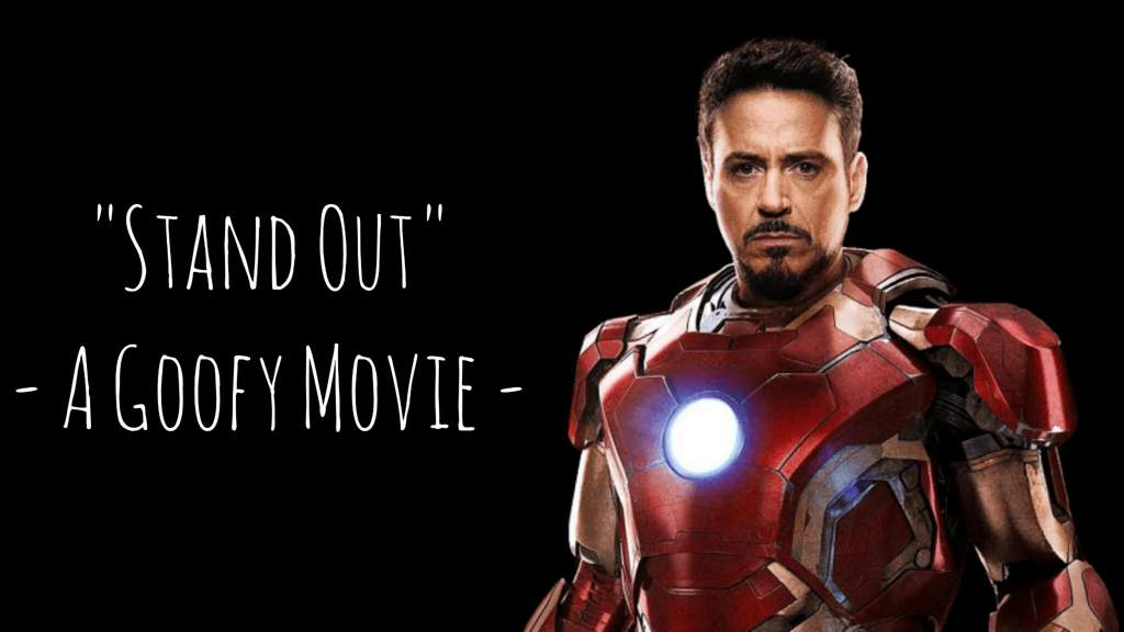best of Iron Movies man like