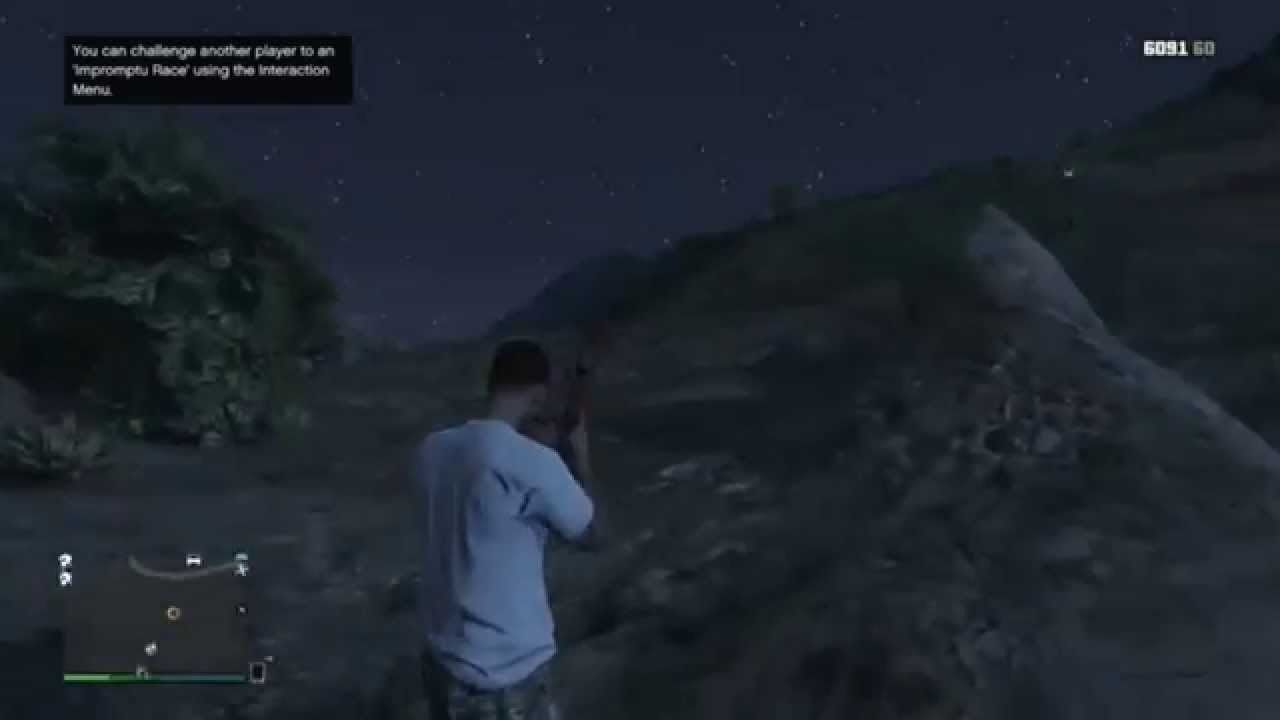 best of The in is gta ghost 5 Where