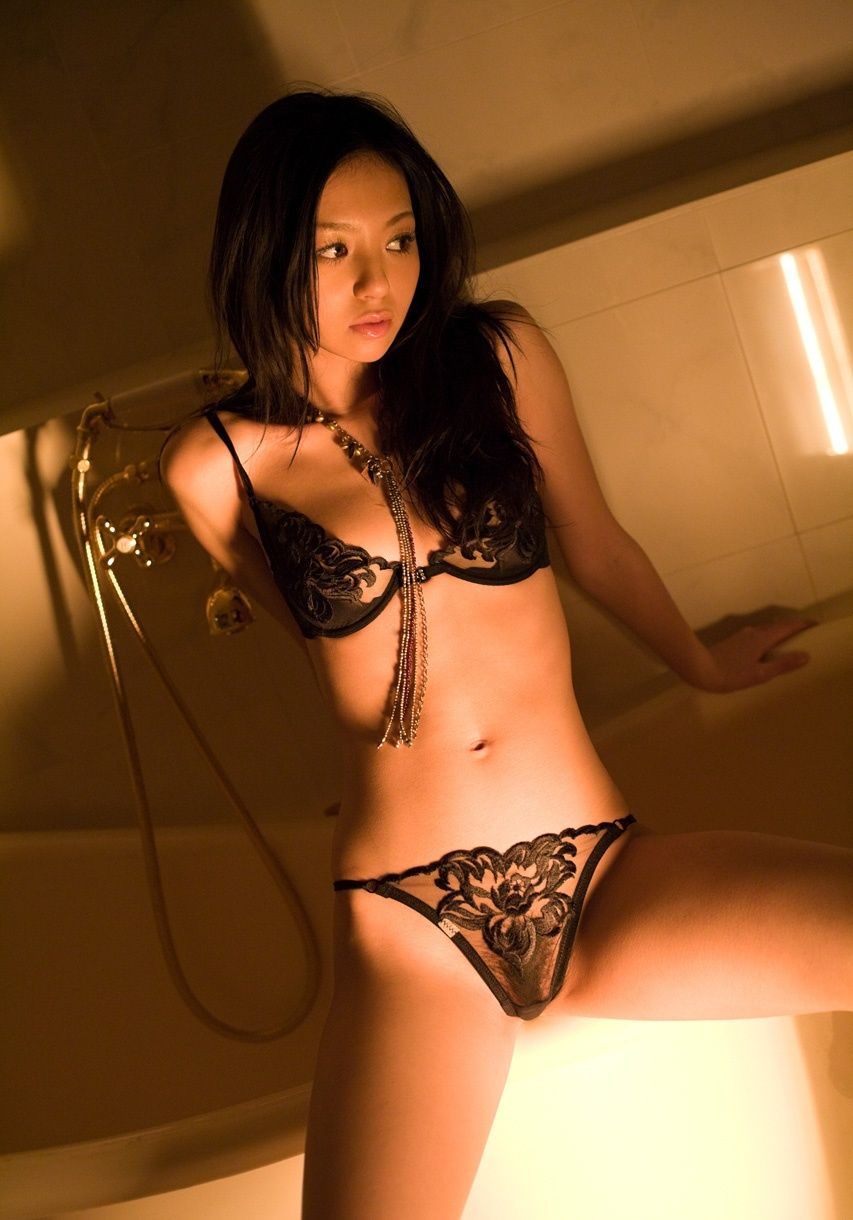 best of Shower Asian babe in