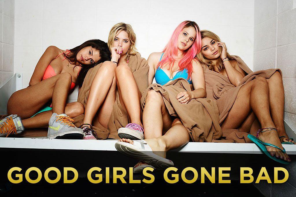 best of Good Bad in vs sex girls girls