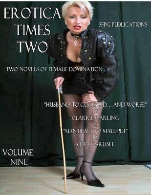 Indominus reccomend Novels female domination
