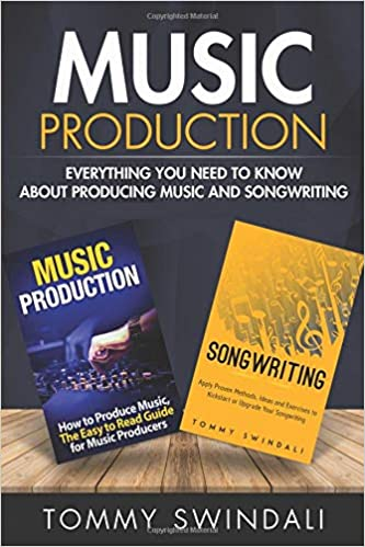 best of Music Books on producing