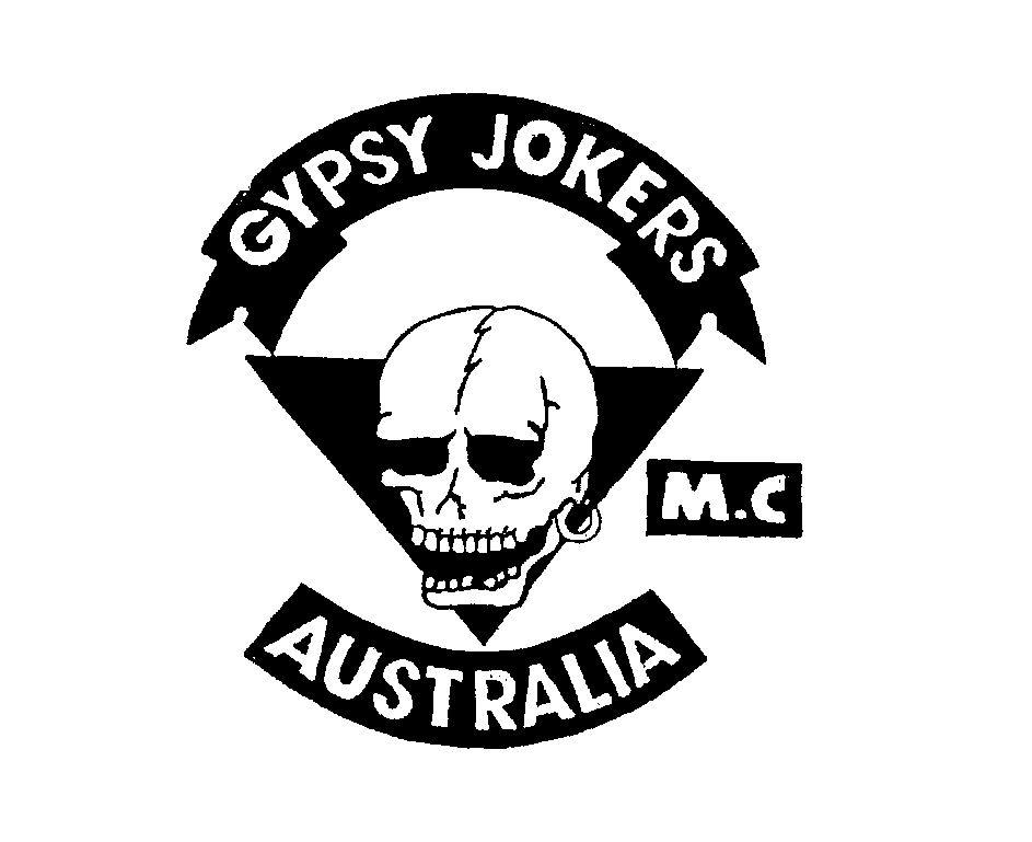 Captian R. reccomend Gypsy jokers mc south africa