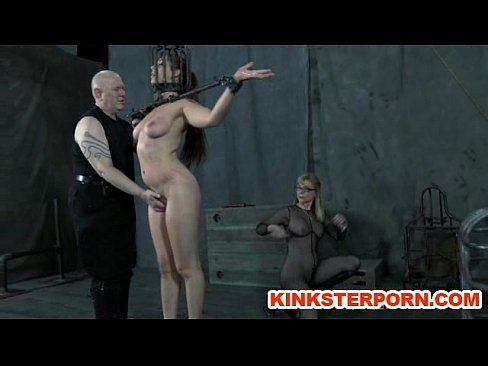 Hog reccomend Elderly female slave bdsm