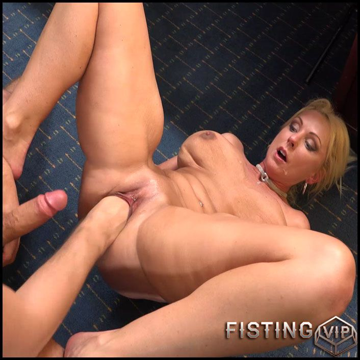 Gianni recommend best of sex fisting best