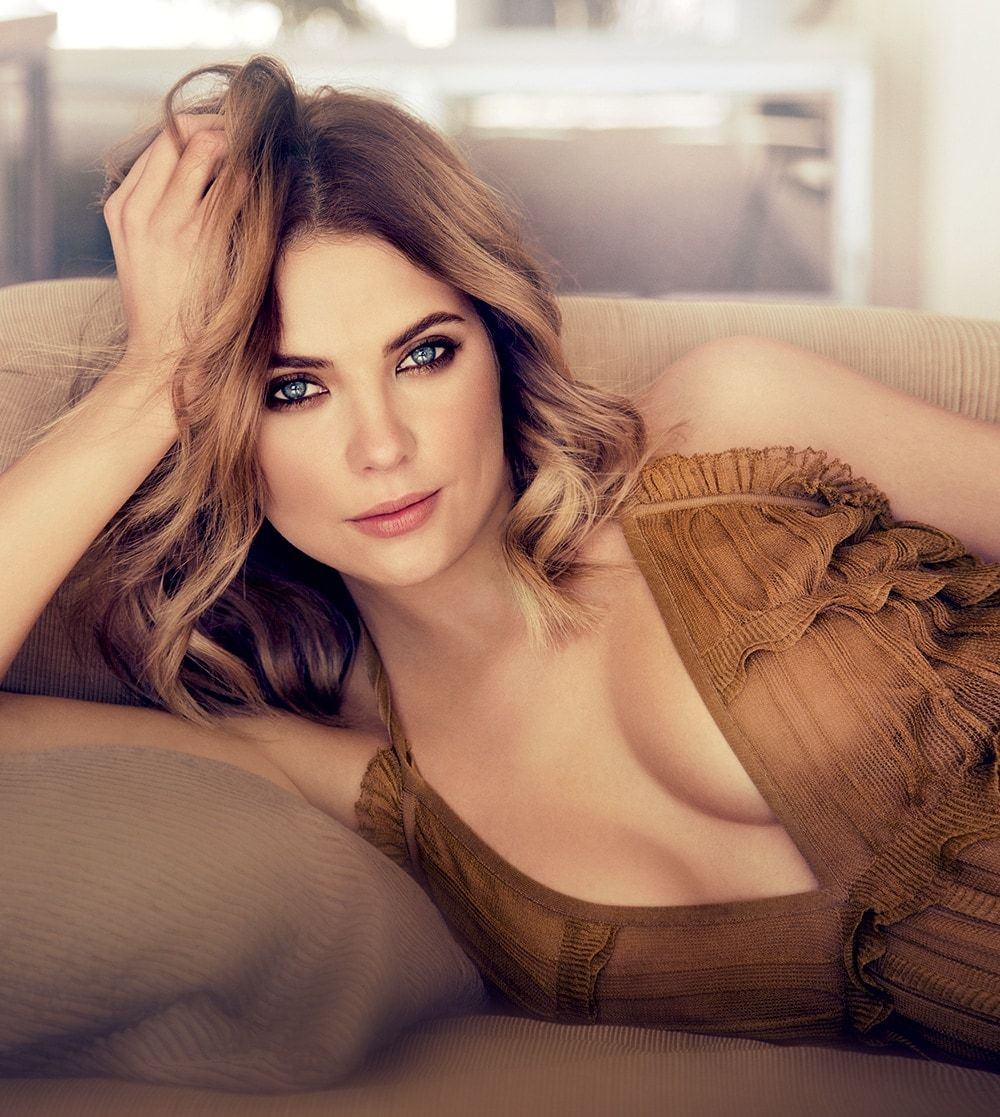 Squirrel reccomend Nude pictures of ashley benson