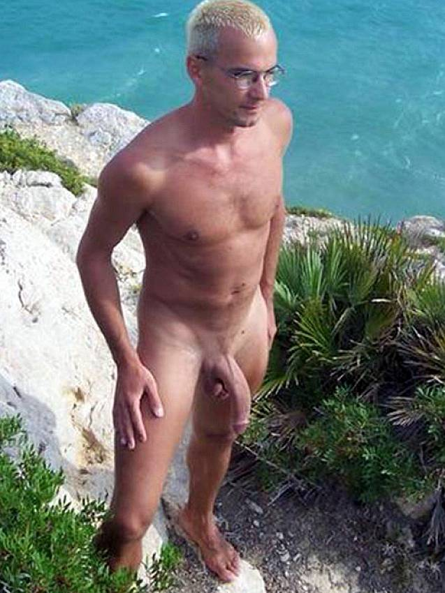 Star reccomend Free male nudist photos