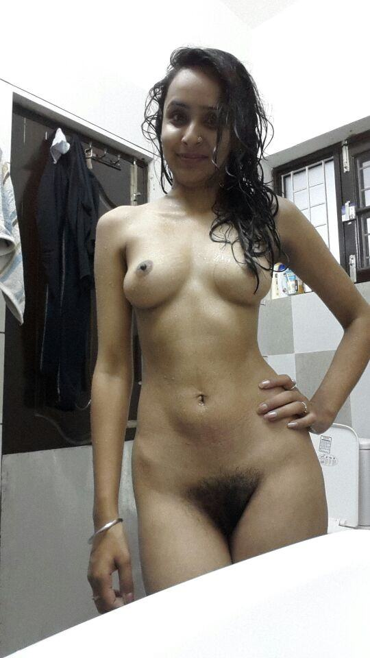 Sexy big tit asian nude