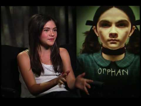 Texas reccomend Isabelle fuhrman orphan