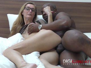 Juice reccomend Mature interracial sex video