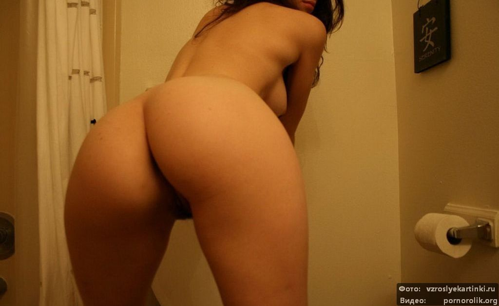 Solo asian naked women