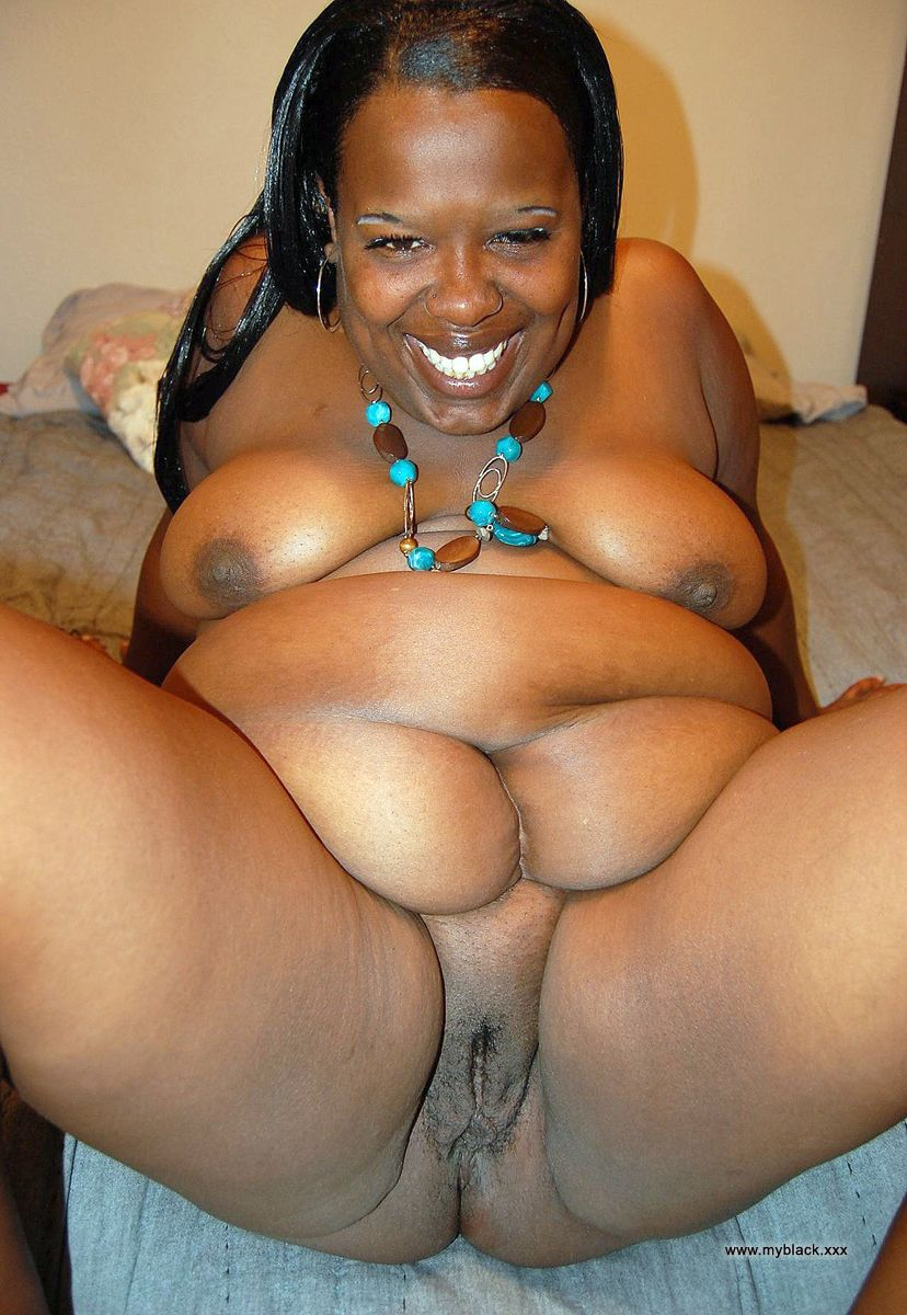 The B. reccomend Huge nude african women
