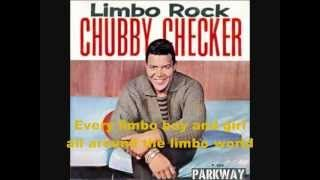 Tackle reccomend Checker chubby limbo rock