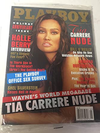 Egg reccomend Tia carrere in playboy