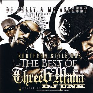 Devil reccomend Three 6 mafia bitch ass