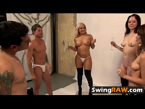 best of Episode Group porn series Foursome 1