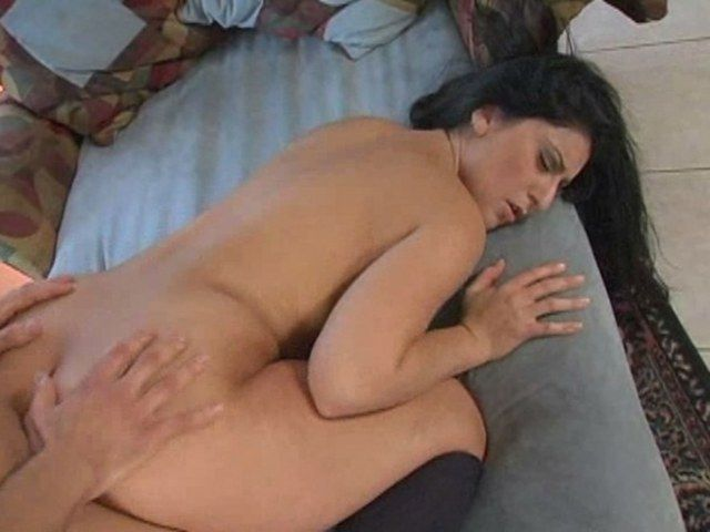 could not gangbang woman lick penis and anal consider, that you commit