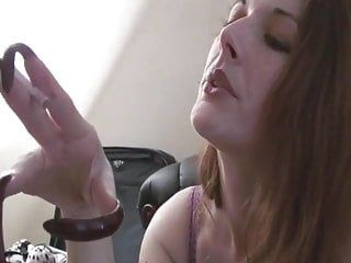 best of Fetish Hot porn pic nail long smoking