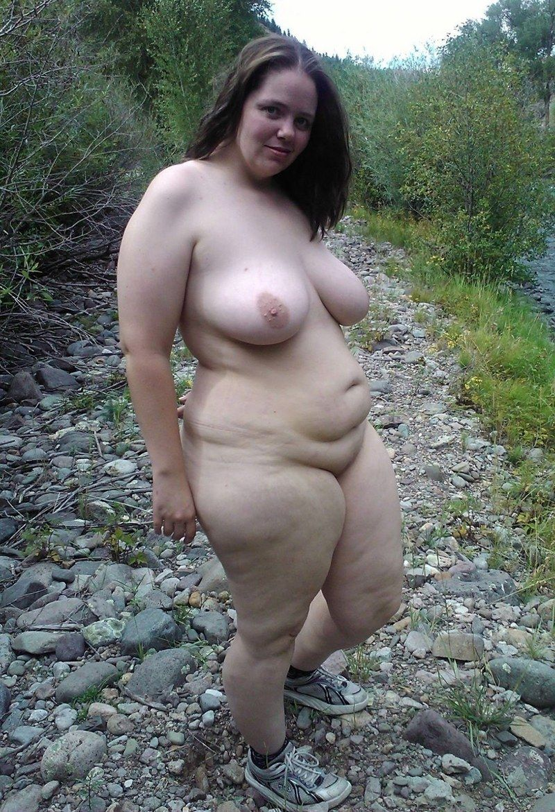 Fat girl porn photo