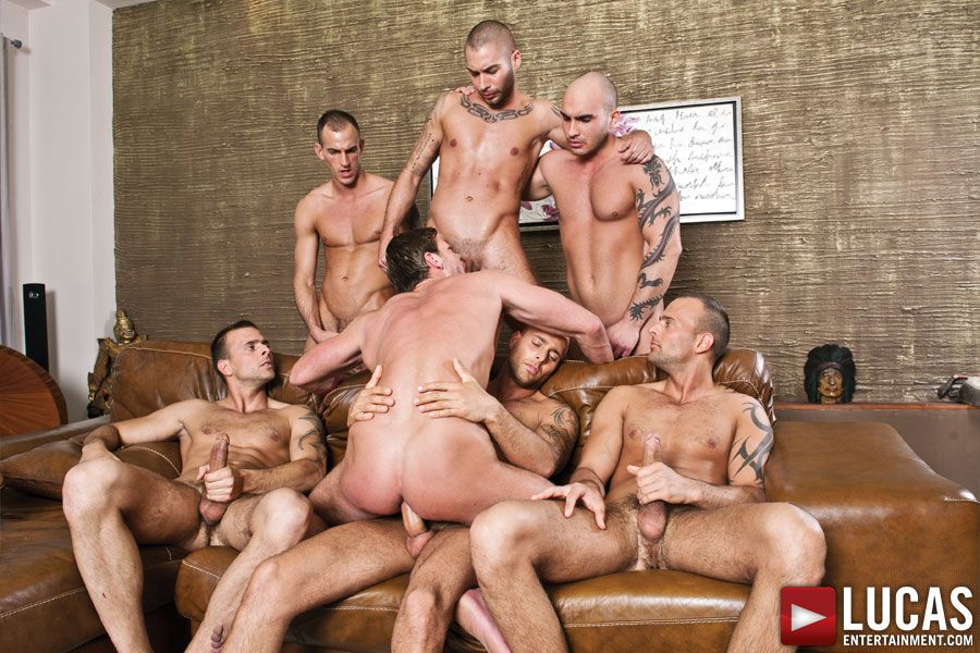 Old Gay Orgy Porn - Old men orgy porn . Pussy Sex Images.