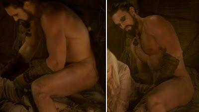 Jason gann nude