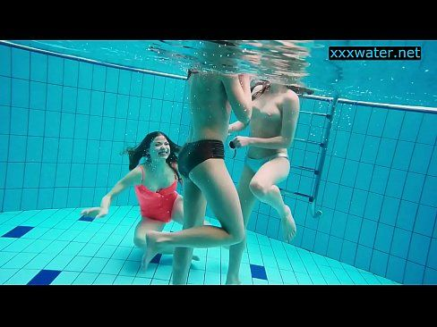 best of Sex Swimming nude then