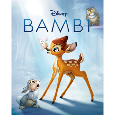 Diesel reccomend Bambi new star tv