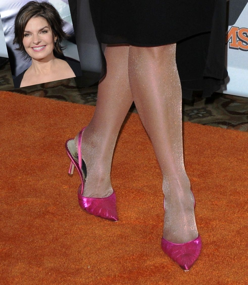 Idea For pantyhose stocking celebrity free