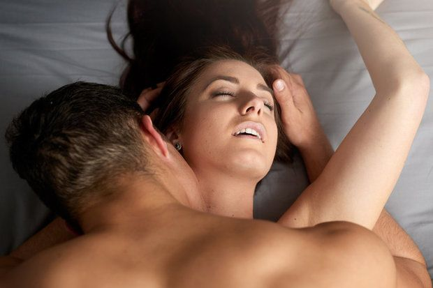 Tips on reaching orgasm by intercourse in woman