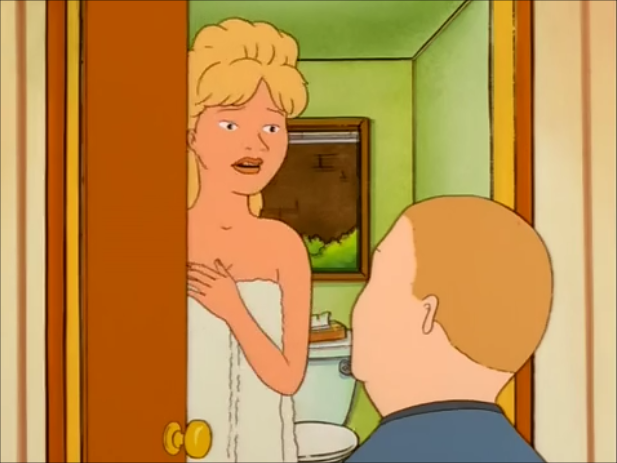 Apologise, but, king of the hill luanne porn share