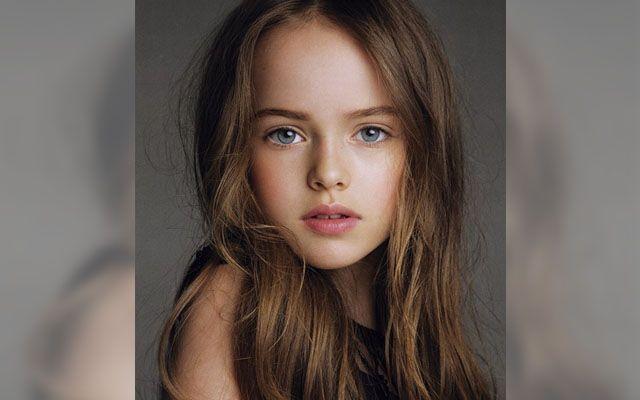Goldilocks reccomend Prettiest girl in the world kristina pimenova