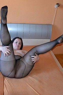 Fat Chicks In Pantyhose