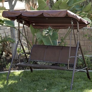 Adult outside swings that are sleepers