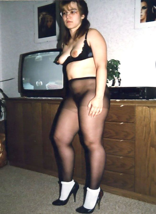 Was fat pantyhose porn here not