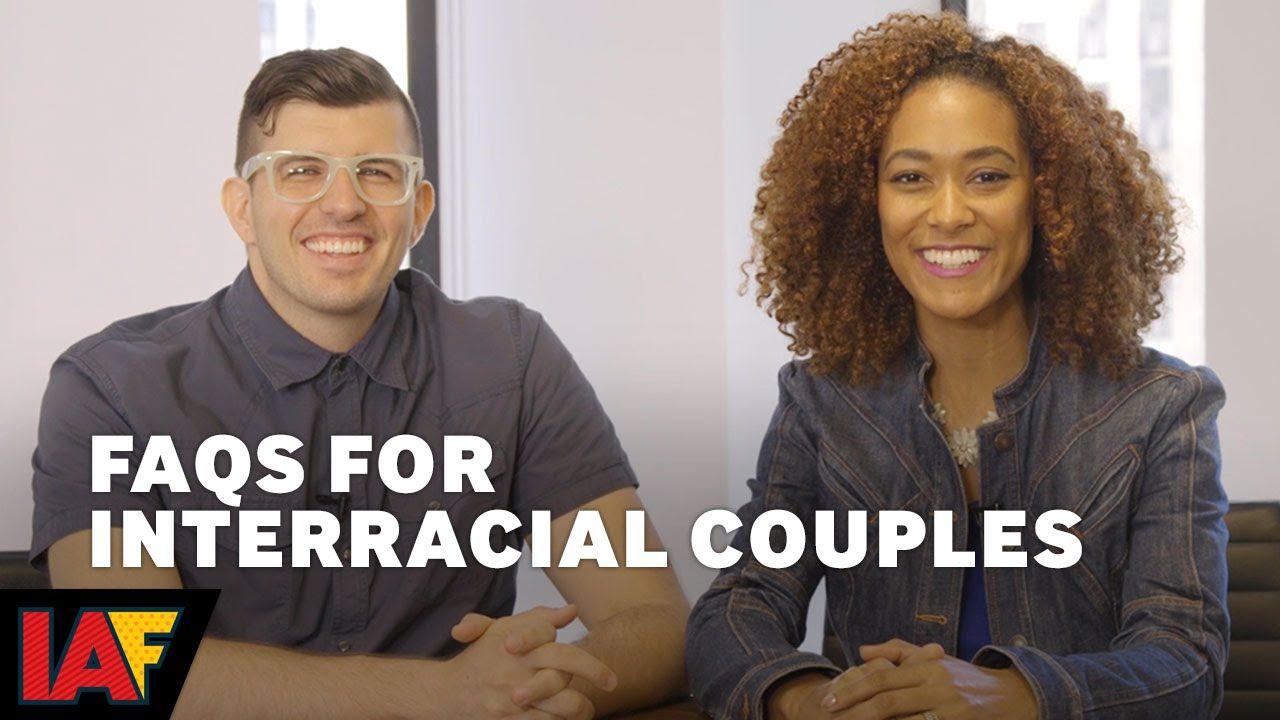 Fox reccomend Interracial relationship question