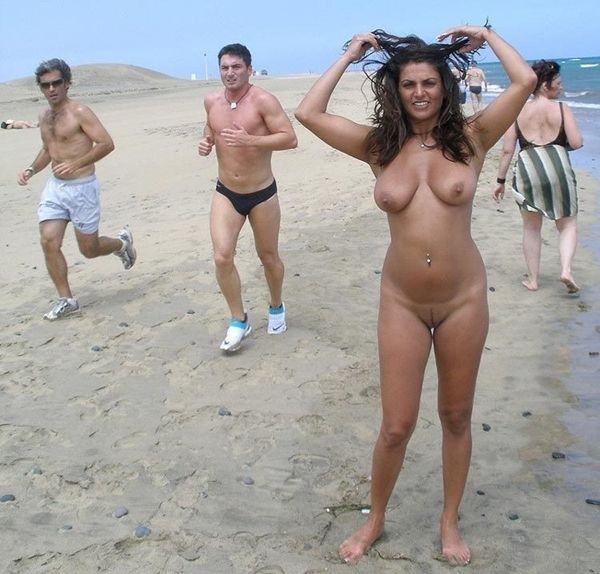 best of Beach Nude arabic at