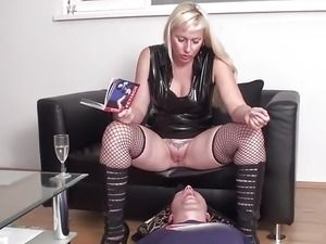 Air R. reccomend Adult video films on female domination