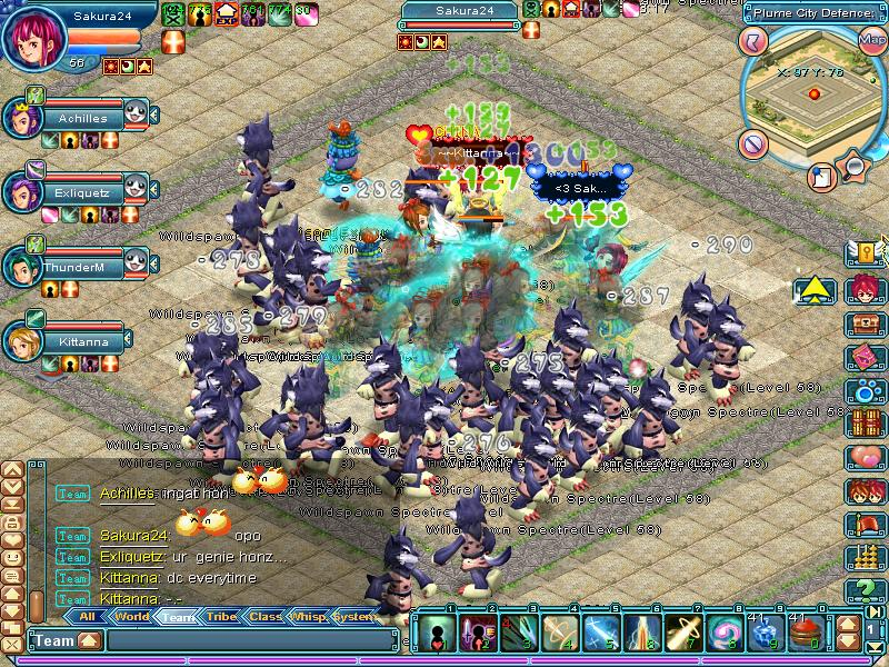 Astro reccomend Free online multiplayer rpg adult