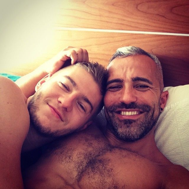 best of Young Gay mature