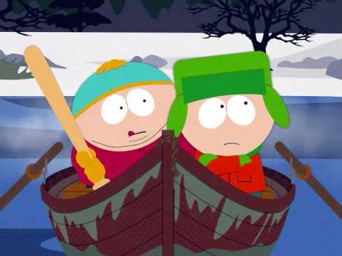 South park the aristocrats funny joke