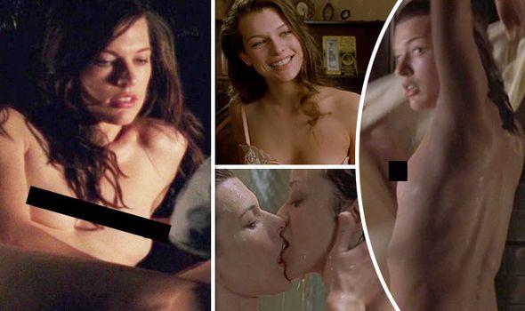 best of Jokovich nude Mila