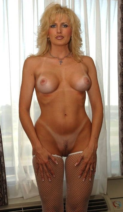 Sexy old grannies nude